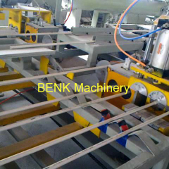 16-53mm double pipe belling machine