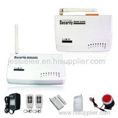 99wireless zone GSM alarm system