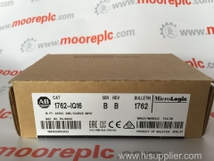 AB 1771NC6 Input Module New carton packaging