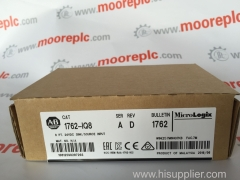 AB 1771NOV Input Module New carton packaging