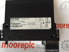 AB 1771OM Input Module New carton packaging