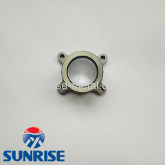 OEM die casting flanges parts