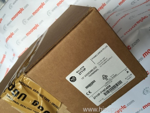 AB 1771RTP4 Input Module New carton packaging
