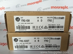 AB 1771WI Input Module New carton packaging