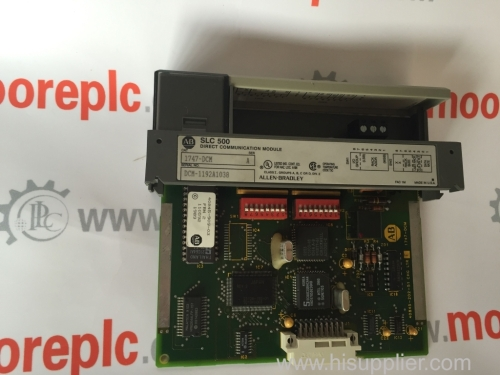 AB 1774XD Input Module New carton packaging