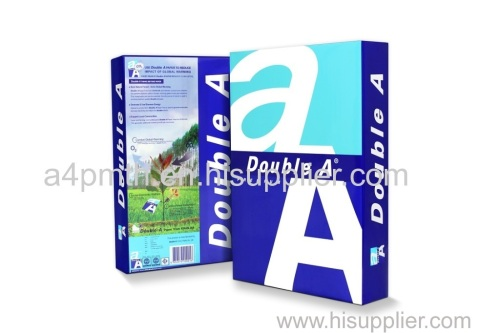 Buy Double A copier paper A4 80GSM per ream $0 55 usd/ream
