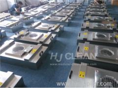 Pharmaceutical Clean room FFU fan filter unit