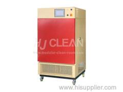 الرطوبة درجة الحرارة غرفة الاختبار الاستقرار للاستخدام الصيدلاني