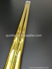 Medium wave quartz infrared lamp