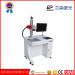 table type fiber laser marking machine