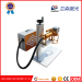 handle laser equipment Fiber laser marker price