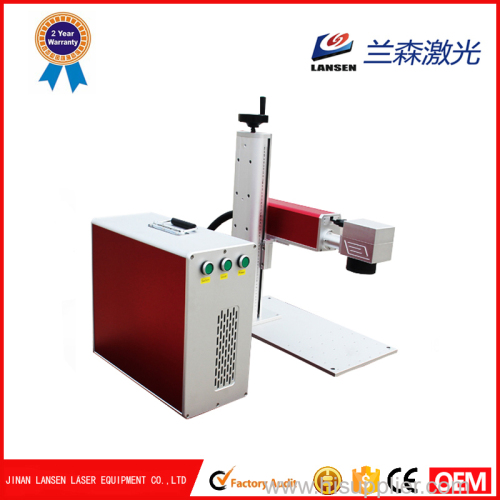mini laser engraver with Rotary for marking metal nonmetal