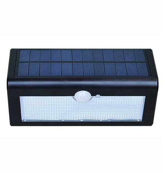 38LED High Lumin Outdoor Solar Wall Light