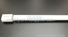 Medium wave quartz tube heater lamp