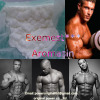 Body Building and Anti-Estrogen Sterioid Exemestane Aromasin 10mg/Pill