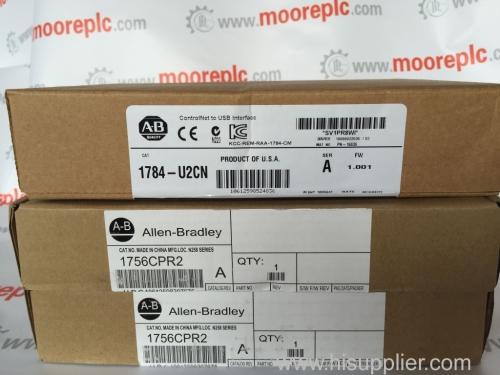 AB 1783HMS4EG8CGR Input Module New carton packaging