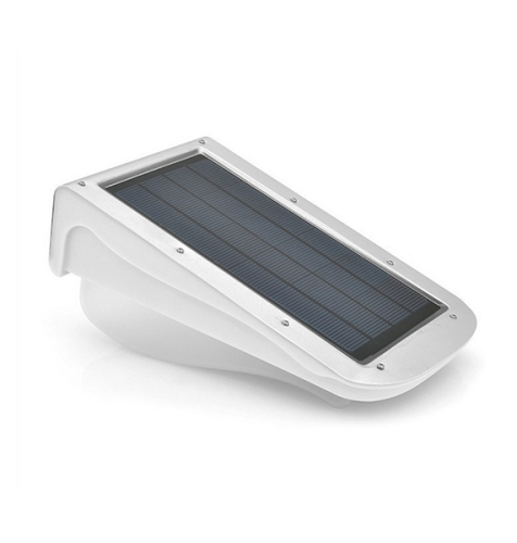 38LED Super Bright Outdoor Solar Wall Light