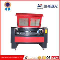 Factory Directly Supply Metal Nonmetal CO2 Laser cutting machine
