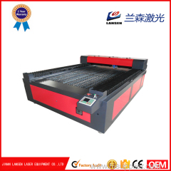 Economic price Laser mixed machines for metal nonmetal cutting