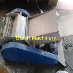 PC series plastic scrap crusher machine