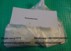 99% Testosterone Raw Steroid 1-Testosterone Cypionate CAS:58-20-8 For Muscle Gain