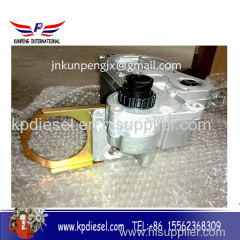 D02113597 actuator for deutz diesel engine