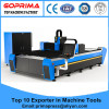 Fiber laser cutting machine for 2mm 3mm 5mmm or metal and carbon steel