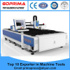 Fiber laser cutting machine for metal 1000W metal cutting cnc machine
