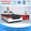 500w 750w 1000w metal laser cutting machine with Raycus IPG laser