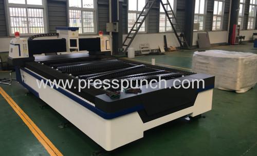 High precision 500w 1000w 2000W CNC fiber laser cutting machine