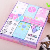 high quality pocket pack wallet mini facial tissue