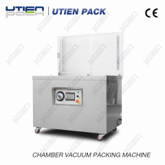 High Efficiency Large chamber vacuum packaging machine
