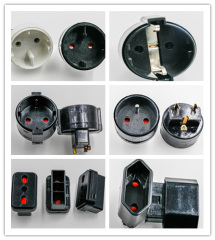 SOCKET INSERTS VDE CE GS