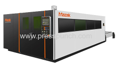 Exchangeable table Fiber Laser Cutting Machine