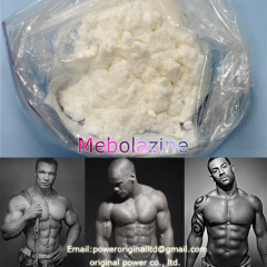 Raw Steroid Powder 98% Muscle Building Steroid Dyme-thazine Mebolazine