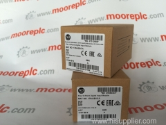 AB 1769CRL1 Input Module New carton packaging