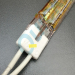 short wave infrared paint drying lamp