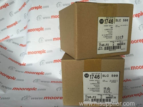 AB 1769ECL Input Module New carton packaging
