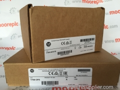 AB 1769IF4FXOF2F Input Module New carton packaging