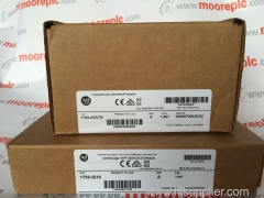 AB 1769IF4I Input Module New carton packaging