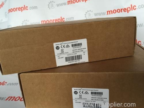 AB 1769L18ERBB1B Input Module New carton packaging