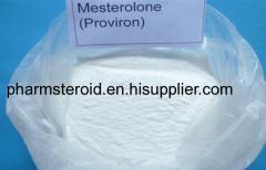 테스토스테론의 스테로이드 부스트 효능 Mesterolone Proviron 원시 호르몬