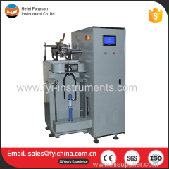 Laboratory Cotton Roving Machine