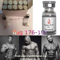 98% Research Peptides Aod9604 for Fat Loss