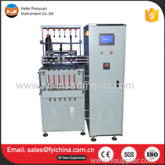 Laboratory Mini Ring Spinning Machine