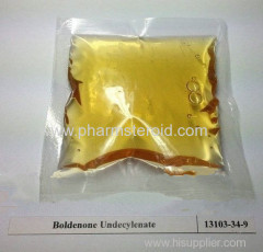 99% Boldenone Hormone Boldenone Undecylenate Equipoise cause sexual dysfunction