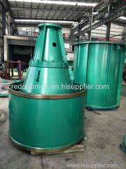 energy saving Vertical Mixed Flow Pump