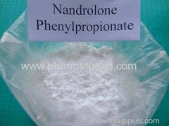Nandrolone Raw Powder Nandrolone Phenylpropionate For Bodybuilding