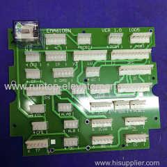 Elevator parts PCB EMA610BN for OTIS elevator