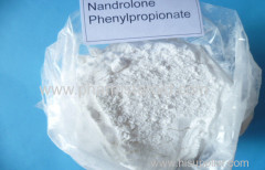 Factory Direct Supply Nandrolone Raw Powder Nandrolone Propionate White Powder For Bodybuilder